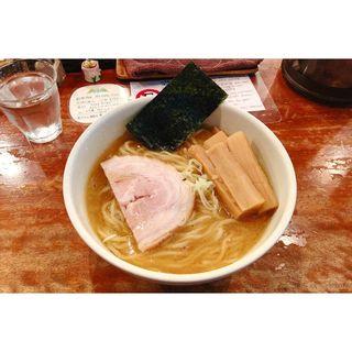 ラーメン(ヌードルズ (noodles))