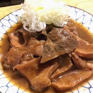 煮込み(岸田屋 (きしだや))