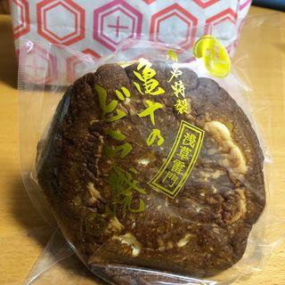 どら焼(亀十本店)