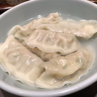 水餃子(宇都宮みんみん ホテル アール・メッツ店 )