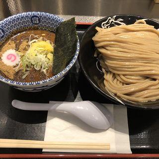 濃厚つけめん(松戸富田麺絆 )