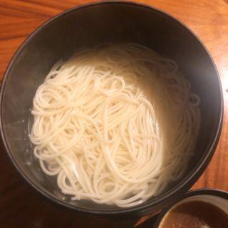 トリュフうどん(クッキン )