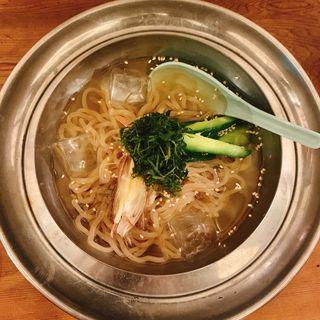 冷麺(鶴松 )