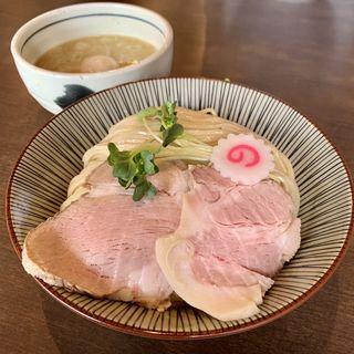 鶏つけ麺(麺屋 NOROMA (ノロマ))