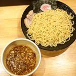 柚子塩つけ麺(中華そば つけ麺 永福)
