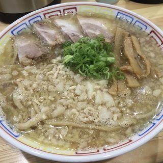 桐道ラーメン(桐麺 )