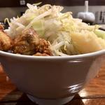 鶏二郎(鶏そば みた葉)