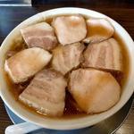 ちゃーしゅーめん(醤油)(麺匠ぼんてん )