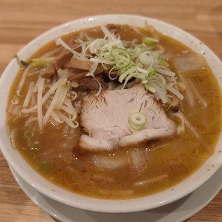 赤みそ野菜ラーメン(おり久 )