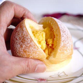 クリームパン(Boulangerie FUKUSHIMA)