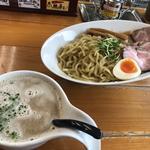 スーパーつけ麺(俺のラーメン あっぱれ屋 )