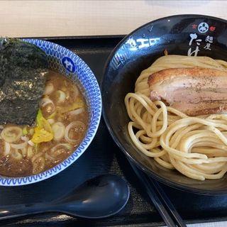 つけ麺 並(麺屋 たけ井 R1号店)
