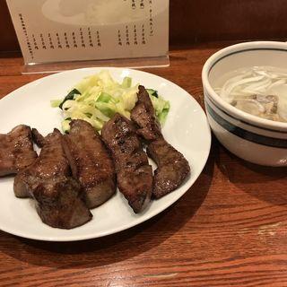 牛タン焼き(閣 ぶらんど-む店 (かく))