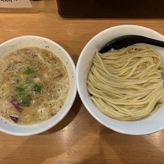 つけそば 並(らーめん工房 麺作)