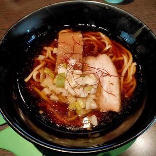 黒醤油(仙臺 くろく)