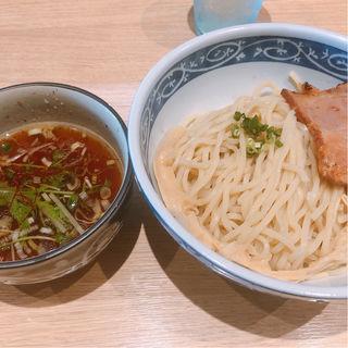 つけ麺(麺屋宗&SOU 中目黒店 (めんやそう))