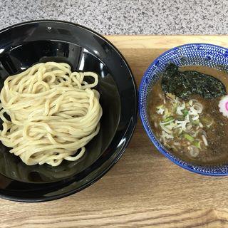 つけ麺小(サキマサ)