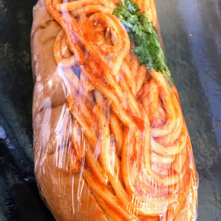 スパゲッティーサンド(横浜サンド )