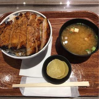 宮城野2段丼(まる家 )