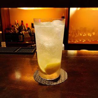 レモンサワー(OLLO (オロ))