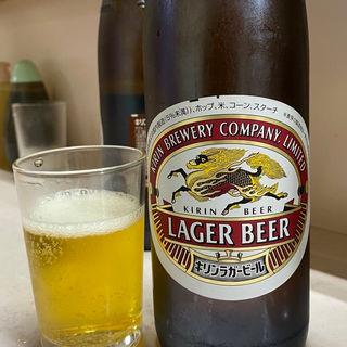 キリンラガービール(岐阜屋 (ギフヤ))