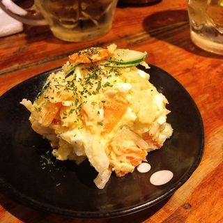 ポテトサラダ(立ち飲み 串吟 )