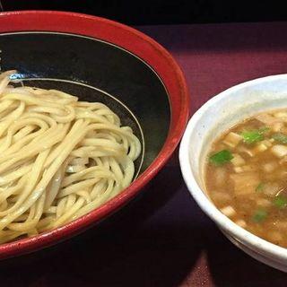 つけ麺(麺藤田 (めんどうだ))