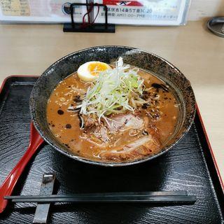 味噌らーめん(めん処 天)