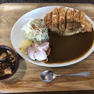 Lunch C(Yo-shoku OKADA)