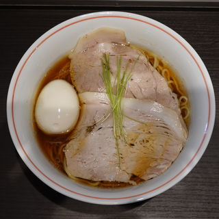 豚一頭清湯麺(豚一頭清湯麺J.B.GAIA)