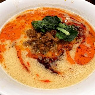 担々麺(たけくま )