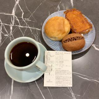 ハンドドリップコーヒー(365日とコーヒー)