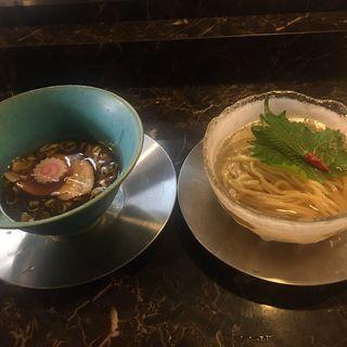 大阪つけ麺(青春堂 )