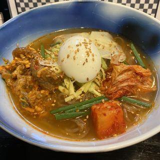 冷麺(ロックンビリーS1 (スーパーワン))