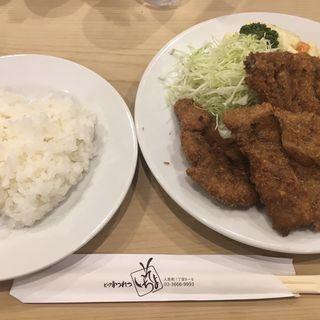 ビーフかつ(そよいち)