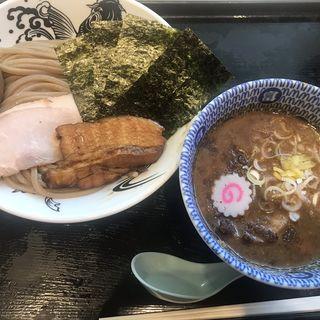特製つけそば(松戸富田製麺 三井アウトレットパーク木更津店 )