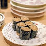 細巻き(納豆)