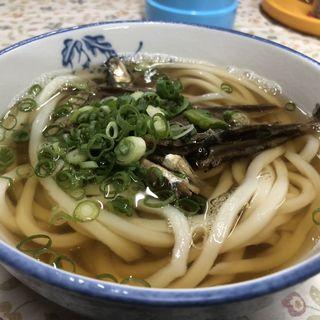 小(宮川製麺所 (みやかわせいめんしょ))