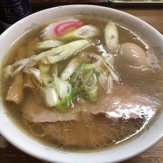 鶏ガラ中華そば(弥惣吉 (ヤソキチ))