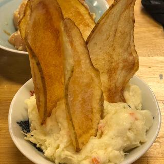ポテトサラダ(大衆酒場BEETLE田町店)