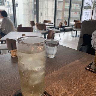 シカゴピザ(W shinjuku 新宿TSUTAYA BOOK APARTMENT店)