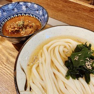 bombのマーボー(Udon kyutaro)