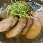肉醤油(らーめん 彩哲 ~isato~)