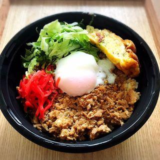 よしきくんのピリ辛丼(アメリカンクラブハウス 都立大学店 )