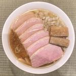 鴨コンフィ麺
