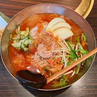 冷麺(梨の家 八丁堀店)