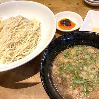 博多細つけ麺(一風堂 札幌狸小路店)