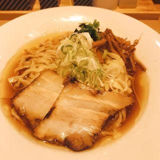 きたかた冷麺(きたかた食堂 )