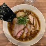 特製醤油(麺処 ほん田)