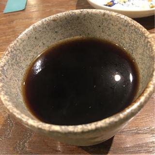 コーヒー焼酎